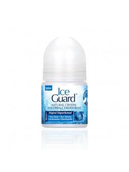 Shampoo ice promo